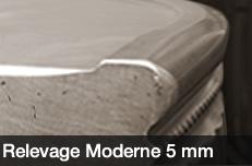 Relevage moderne 5Mn