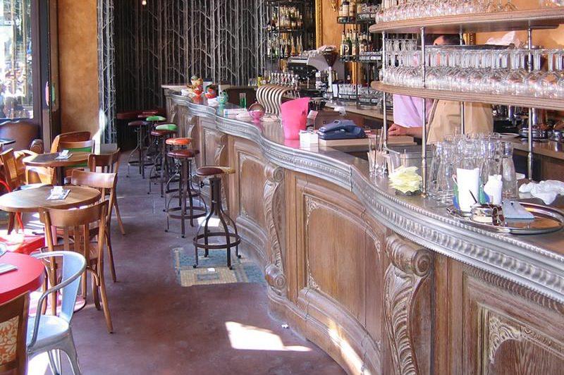Le Brébant à Paris a été fondé en 1865