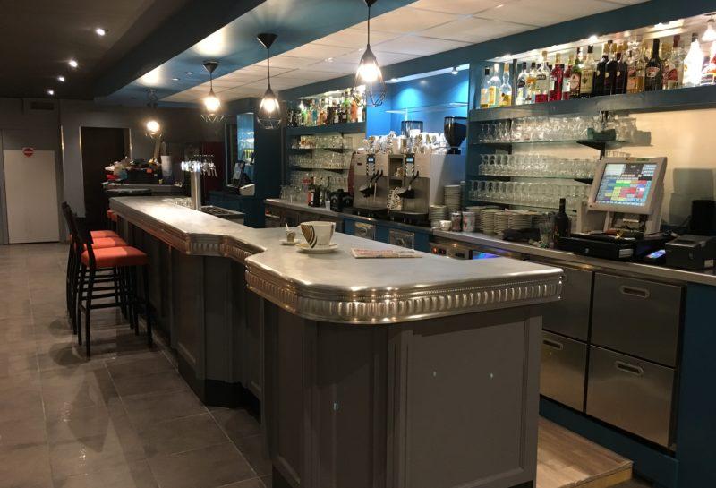 Restaurant Le foy comptoir