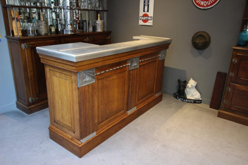 comptoir bar